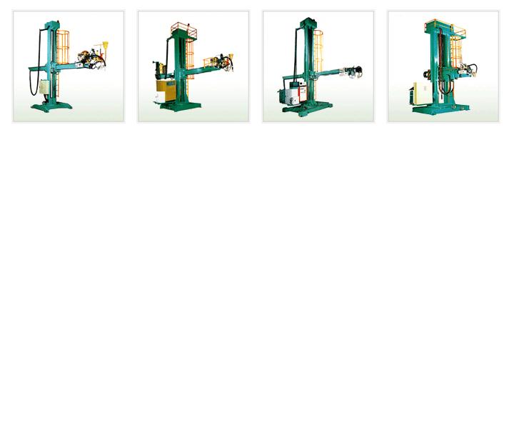 신화기술 턴테이블형 용접자동화기기  4