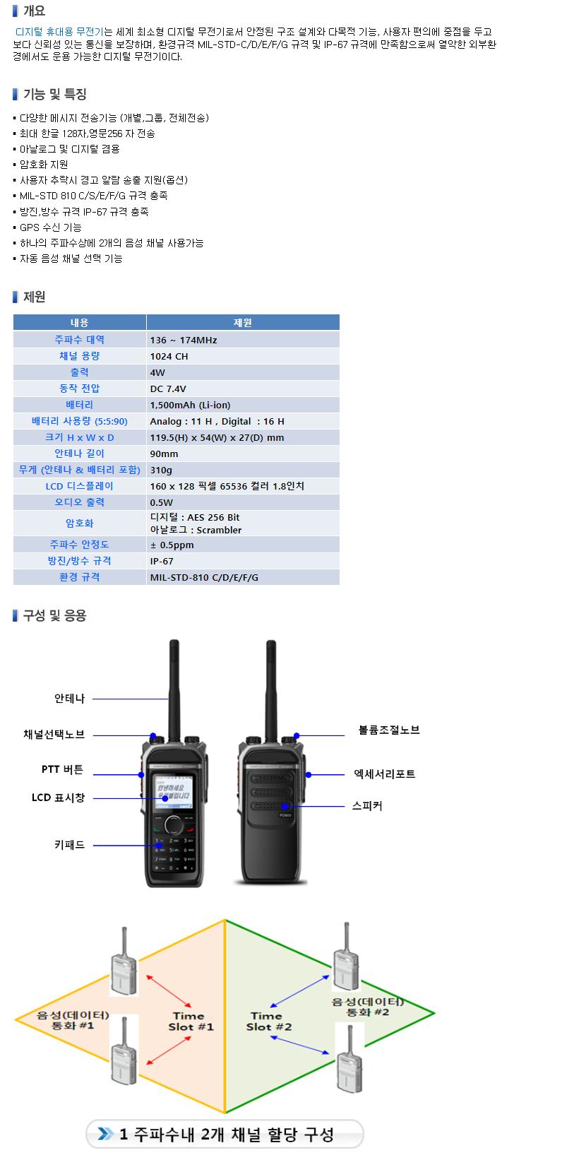 (주)우리별  DMR-WD100 1