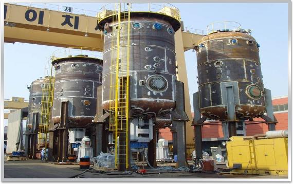 우양에이치씨 Reactor  29