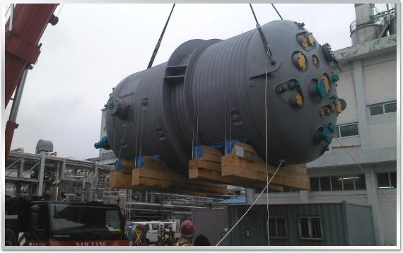 우양에이치씨 Reactor  23