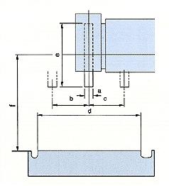 유일연삭기 평면연삭기 YGS-137A 3