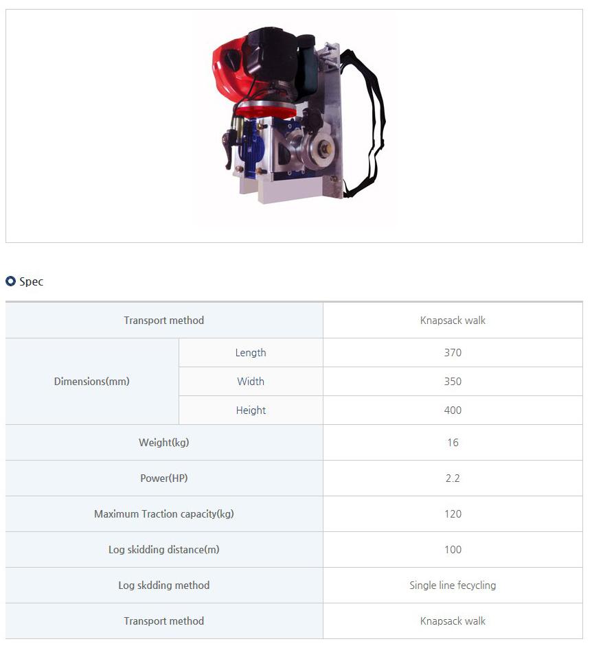 Yulim Machinery  YM-PAKO-Series 2