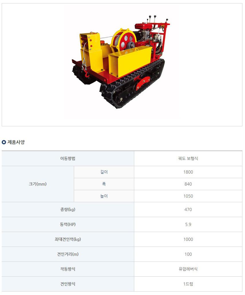 (주)유림기계  YM-PAKO-Series 4