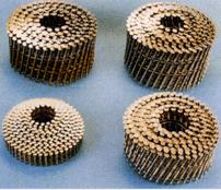Zeus Techno Inc. Compact Wire Coil Nail Collator CN-90