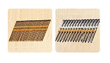 Zeus Techno Inc. Plastic Strip Nail Collator PS-160