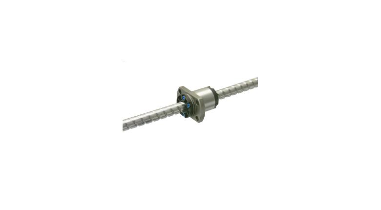 Precision Ball Screws Series ASG0601 / ASG0602 details