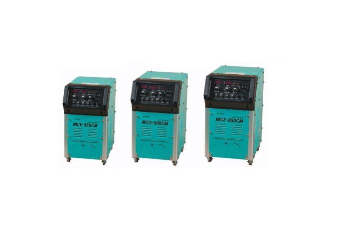 Inverter CO2/MAG/MIG Welding Machine NICE Series details