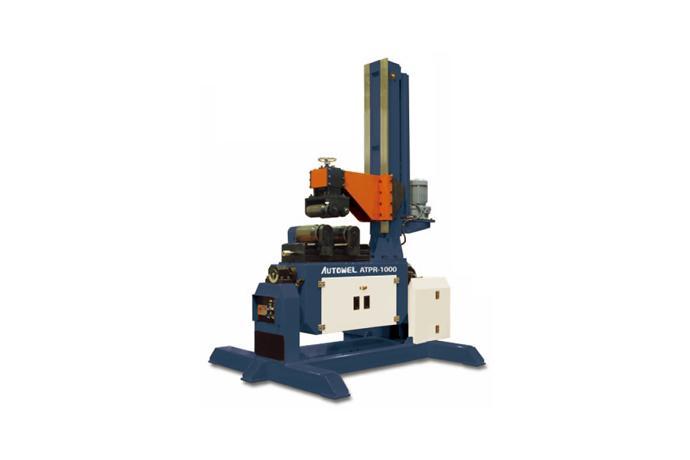 AUTOWEL - Pipe Rotator - ATPR-600 / ATPR-1000 - Welding Machines, H