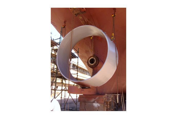 Bansuk STC - Kort Nozzle Metal Spinning Machine, Metal