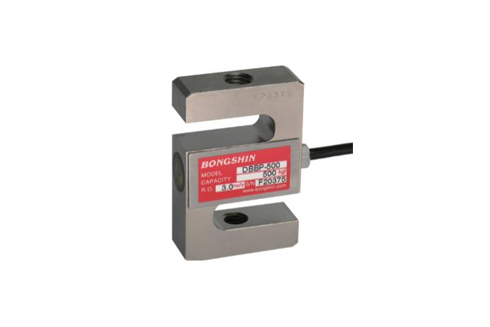 S-Beam Load Cell DBBP Series details