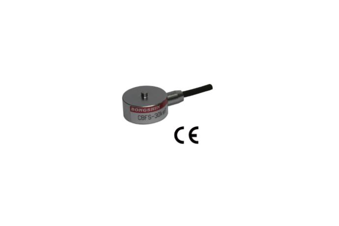 Compression Miniature Load Cell CBFS Series details