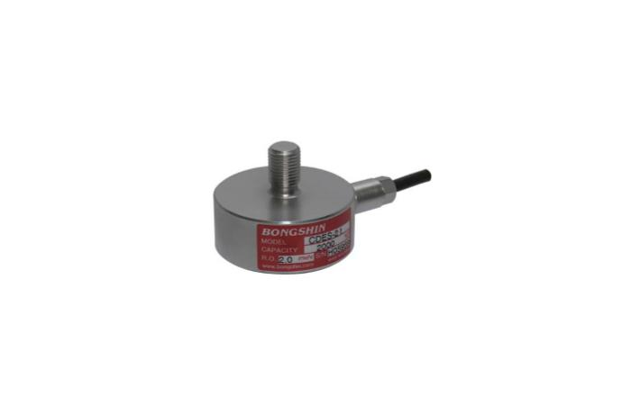 Tension & Compression Low Profile Load Cell CDES Series details