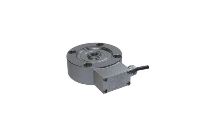 Compression & Tension Low Profile Load Cell DSCS Series details