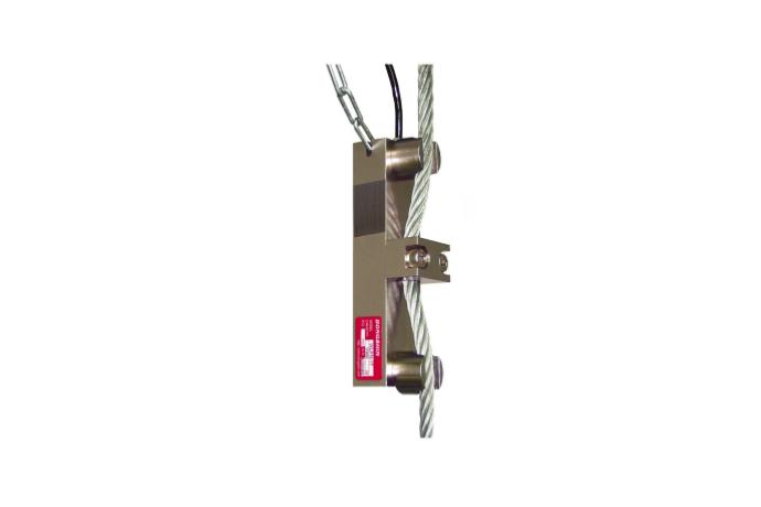 Load Cell for measuring the tension of wireropes WLFN2 Series details