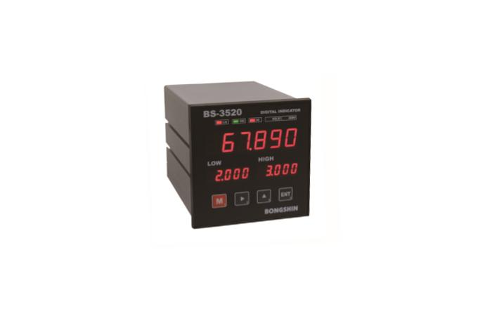 High Precision, High Speed Digital Indicator BS-3520 details