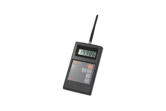 Wireless Handy Indicator BS-51R, 52R details