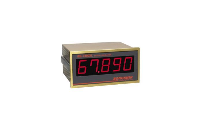 Large Display Type Digital Indicator BS-7300XL details