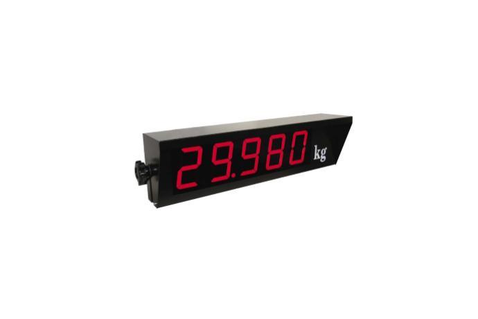 Large Display Series BLD-405 details