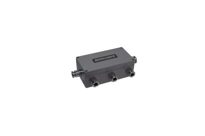 Summing Box (Aluminum Housing) SBPF, SBPG details