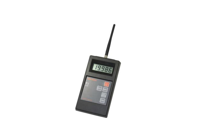 Wireless Handy Indicator BS-51R, 52R details
