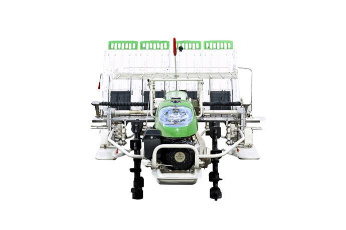 DAEDONG - Rice Transplanter - DP488 - Tractor, Combine, Rice