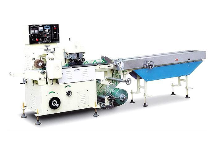 수평형 삼면 자동포장기계 (보급형, 복수물) DS-281U details