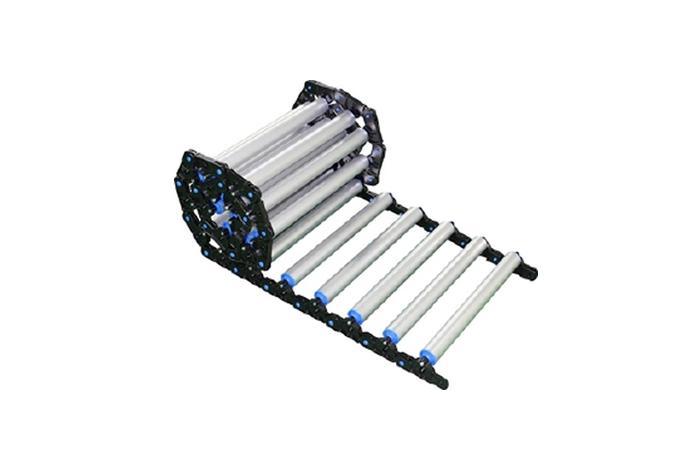 Aluminium Roller Carpet DTCA-400 details