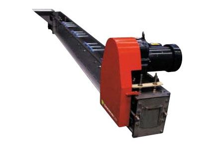 DAEWON GSI - Chain Conveyor - DFC-20T - Color Sorter, Plant