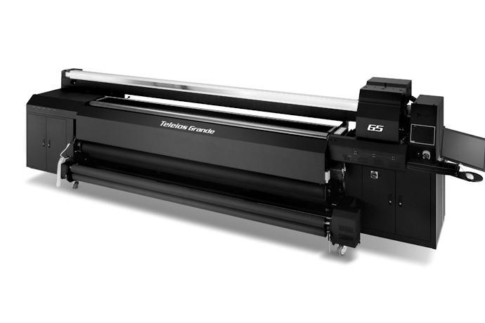 Printer Teleios Grande G5 details