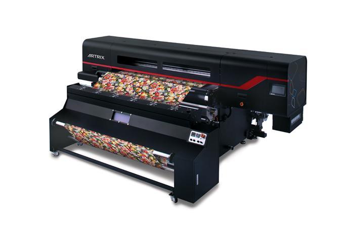 Printer Artrix H6 details