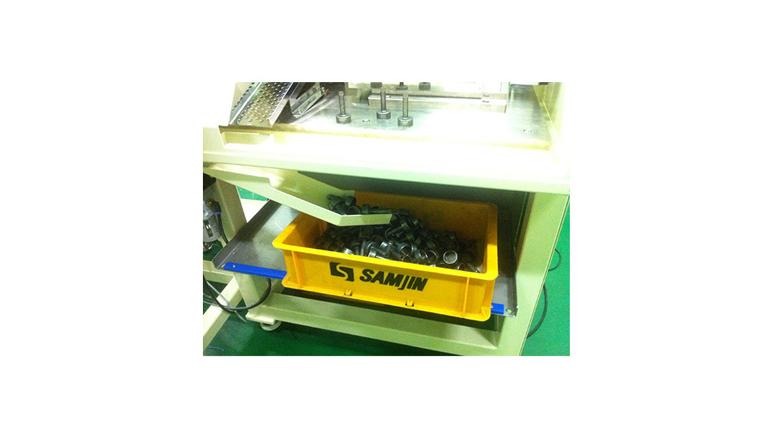 Inner Diameter Hole Reamer Machine  details