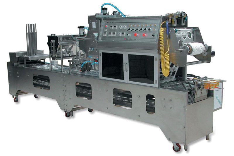 2-lines Continuous Type DB-301S details