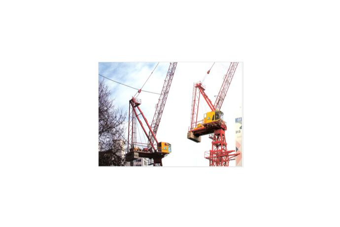 DongYang Machinery - - KH100L - Parts and Accessories of Heavy