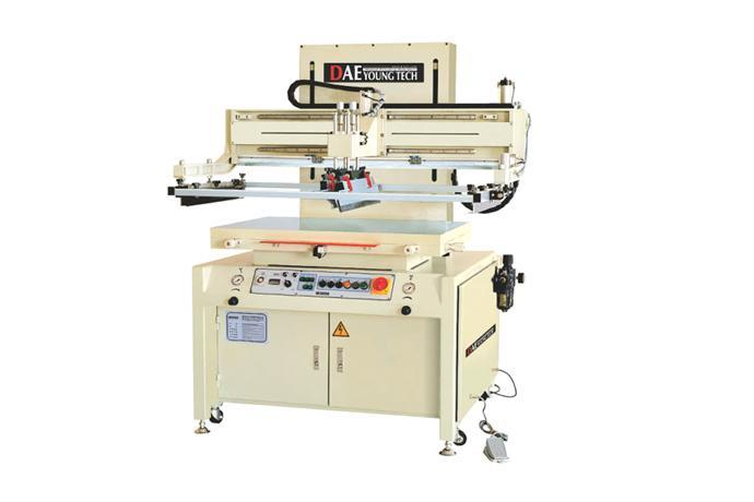 DAEYOUNGTECH - Pneumatic Screen Printer - TPM-4560 - Pad