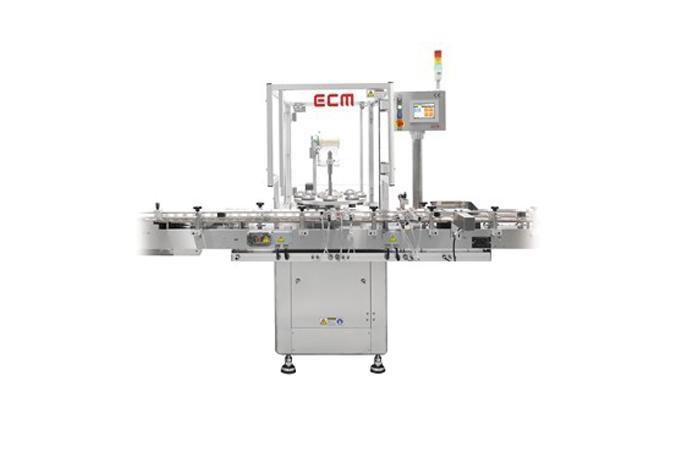PE-Film Inserter ECIF-60 details