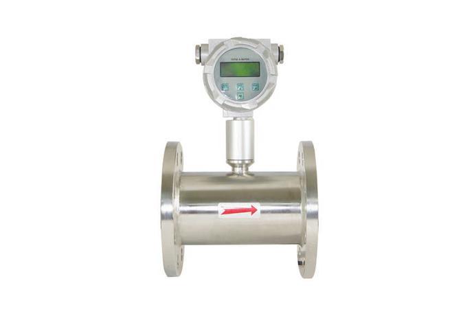 Fc Korea - Turbine Flow Meter Products
