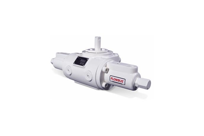 Flowbus - Hydraulic Actuator - EHA Series - Products