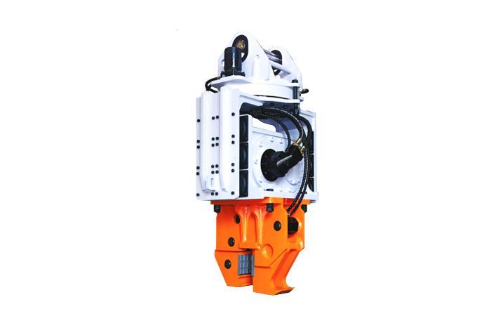 Vibro Hammer GVH3000 details