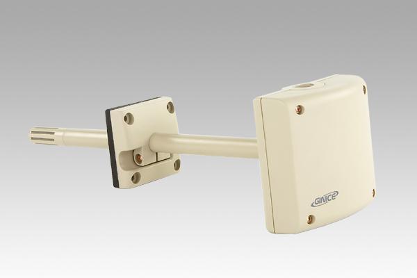 GINICE - Duct Temperature Sensor - GDT-Series - Temp  Sensor