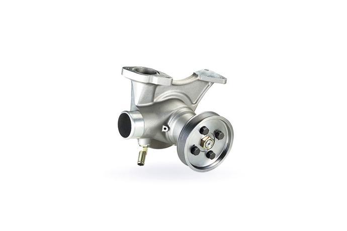 Water Pump  details