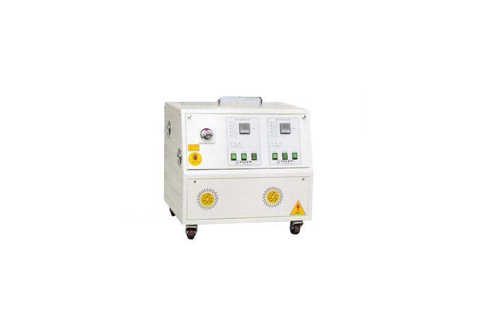 Mold Temperature Controller HLM Series details