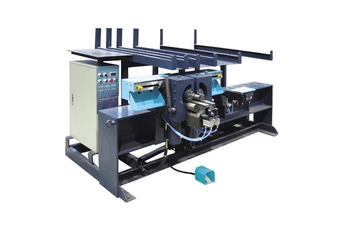 HANA MACHINE - Rebar Automatic Bending Machine - HAAB-10-6A