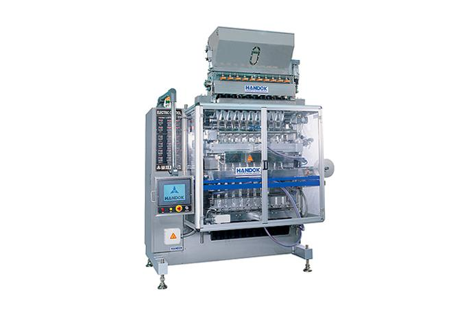 Stick Automatic Packaging Machine HPD-P3V details