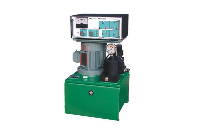 Hydraulic HMII90-ES details
