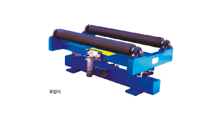 Hydraulic Actuator (CENTER PIVOT TYPE ) CPG98 details