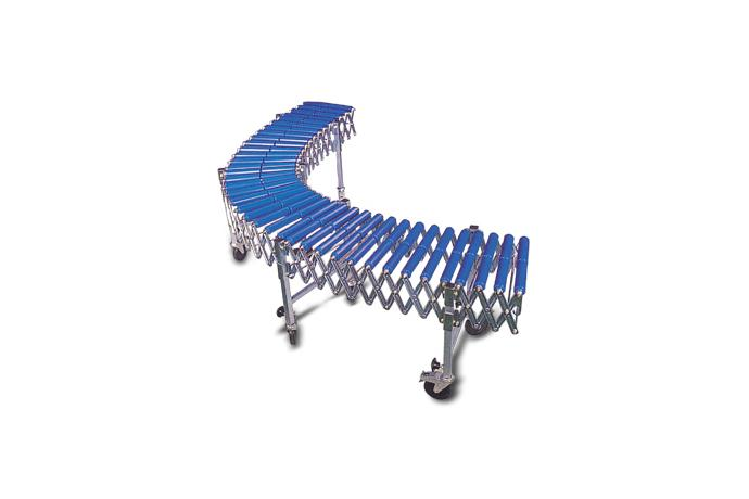 Harmonica Type Conveyor HRW-50 details