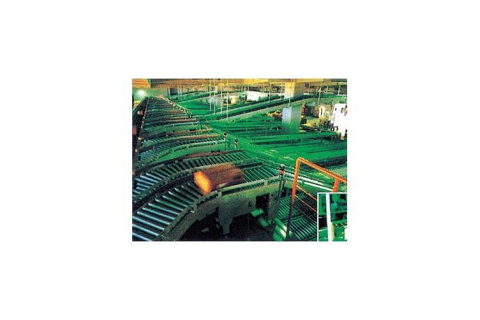 Conveyor Automation Facility  details