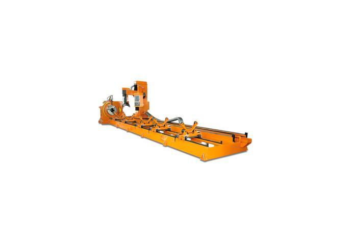 Pipe Coaster - C HPC-C1000 details