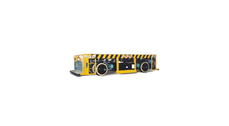 Transporter Car  details