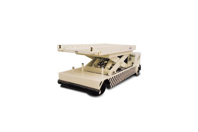 Table Lift Transporter Car  details